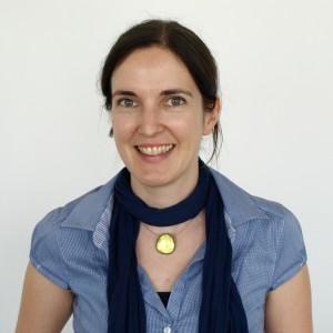 Nadine Stritzinger