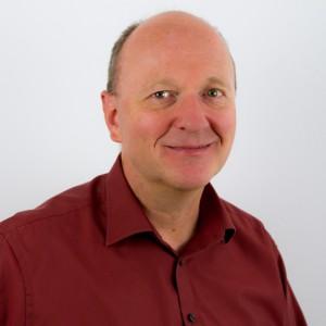 Martin Guillaume